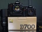 Canon 1Ds Mark III,EOS 5D  / Nikon D3x, D700,D90