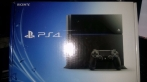 PlayStation 4 500GB Wi-Fi HDMI com Controle, Sony