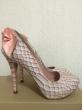 #DESAPEGO Sapato Semi Novo Laço