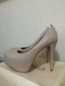 #DESAPEGO Sapatos Semi Novos - Ótimo estado