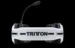 Fone De Ouvido Tritton Ax 720  Sorround Ps3/ps4/xbox360/pc Branco