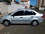 Fiesta sedan 1.0 2008
