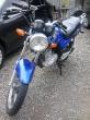 Motocicleta Suzuki En 125 Yes SE Novíssima 2011 - 2011