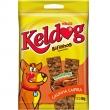 Bifinho Kelco Sabor Galinha Caipira - 65 g