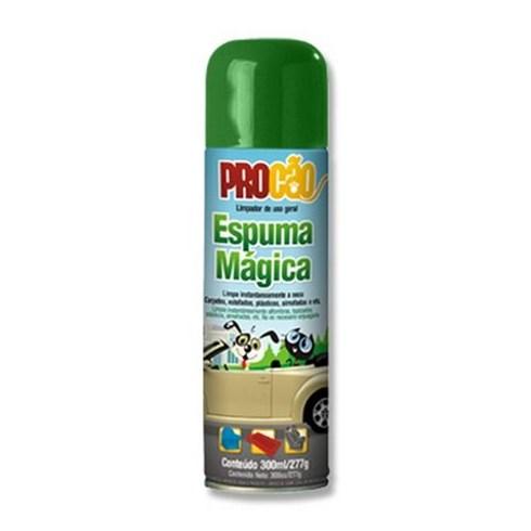 Espuma Mágica Procão - 400 mL