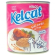Ração Úmida KelCat Galinha Caipira em Lata para Gatos Adultos - 280 g