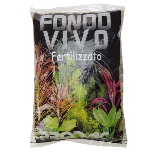 Substrato Prodac Fondo Vivo - 1,5kg