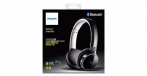 Philips Headphone Bluetooth Preto SHB9150BK/00