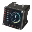 Simulador Saitek Pro Flight Instrument Panel PZ46