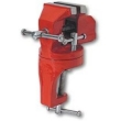 Mini Torno base Giratoria 2 1/2''