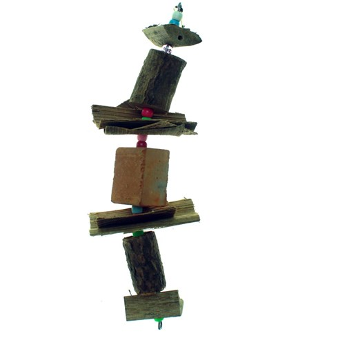 Brinquedo Toy for Bird Pedra - Tam M
