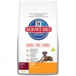 Ração Hills Science Diet Adulto Light Original - 3kg