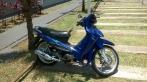 Moto Dafra Zig 100