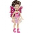 Barbie - Family Chelsea Fantasy Fada Chelsea Cgf42 Mattel Cgf39