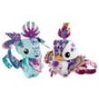 Boneca AmiGami - Duplas - Pinguim e Urso Polar - Mattel