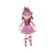 Boneca Bailarina Poa