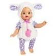 Boneca Mattel Little Mommy Fantasias Cordeirinho BLW15 / BLP66 5154864