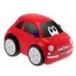 Carrinho Turbo Touch Fiat 500 Vermelho Chicco