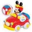 Carro com Controle Remoto Dican Mickey 3718 Colorido