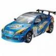 Carro de Controle Remoto Racing Master Moas - Azul