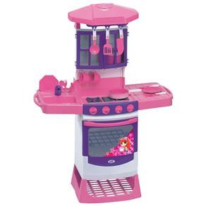 Cozinha Mágica Magic Toys Rosa