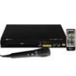 DVD Player Lenoxx DK - 452 com USB, Karaokê USB e Ripping - Preto