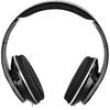 Fone Bass Beats Com Microfone Hdp602 Preto Fortrek