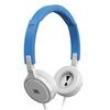 Fone De Ouvido Jbl T300 On Ear Azul