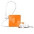 Fone de Ouvido Sony SBH20 com Bluetooth Wireless Estéreo e NFC - Laranja