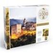 Grow - Quebra Cabeça 1000 Peças Alhambra 03198 5416470