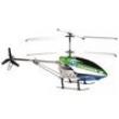 Helicóptero Thunder Candide com Controle Remoto 1376 - Verde