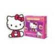 Hello Kitty - Quebra Cabeça 60 Peças Brincadeira De Criança 3271