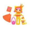 Lalaloopsy - Mini Boneca Vi Kitty B. Brave Buba 2814