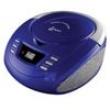 Lenoxx BD112 Radio AM / FM com CD Player e Entrada Auxiliar