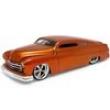 Mercury 1951 1:24 Jada Toys Laranja