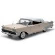 Mercury Parklane 1959 Sunstar Platinum 1:18
