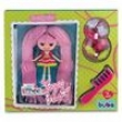 Mini Boneca Lalaloopsy Buba Toys Loopyhair Jewel Sparkles 3670775