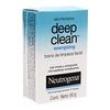 Neutrogena Deep Clean Energizing Sabonete Facial Barra 80g