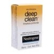 Neutrogena Deep Clean Sabonete Barra 80g