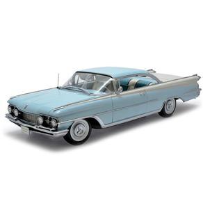 Oldsmobile ´ 98 ´ 1959 Hard Top Sunstar Platinum 1:18