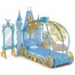 Playset Princesas Disney - Quarto da Cinderela - Mattel