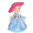 Princesas - Cupcake Surpresa Cinderela Estrela 1000800027A