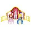 Princesas Disney Mattel - Sofia - Mini Irmãs Dançarinas