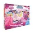 Princess - Puzzle Escultura