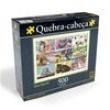 Quebra - Cabeça Adoraveis Gatinhos P500 Grow 02880
