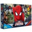 Quebra - Cabeça Panorâmico - Ultimate Spider - Man - 240 Peças - Toyster