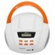 Radio Lenoxx Sound BD - 109 AM / FM Estereo MP3 / USB / Entrada Auxiliar BIVOLT