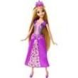 Rapunzel Disney Brilho Mágico - Mattel Cff68