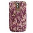 Tampa de Bateria BlackBerry Bold 9000 Textura Rosa