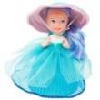Mini Bonecas - Cupcake Surpresa com Luz - Algodão Doce - Estrela
